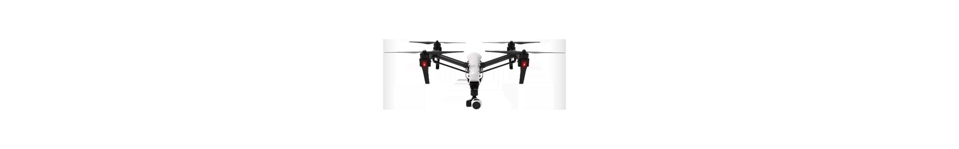 Commander pilotage d un drone et avis drone with camera follows you